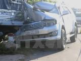 Hơn 2.100 người chết vì tai nạn giao thông trong ba tháng đầu năm 2017