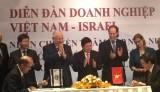 Việt Nam và Israel là những đối tác hỗ trợ, cùng nhau phát triển