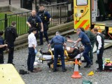 Vụ tấn công ở Anh: Cảnh sát vẫn chưa rõ động cơ của kẻ tấn công