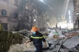 Thủ tướng yêu cầu Bộ Công an điều tra vụ cháy tại Cần Thơ