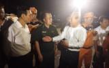 Thợ lặn chuyên nghiệp sẽ tìm kiếm 9 nạn nhân vụ chìm tàu ở Vũng Tàu