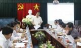 Nhiều đề xuất nâng cao chất lượng của đại biểu HĐND