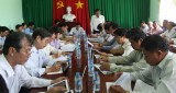 Xã Tuyên Thạnh hoàn thành 19/19 tiêu chí nông thôn mới