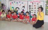 Cơ sở giáo dục mầm non tư thục cần nâng cao chất lượng chăm sóc, giáo dục trẻ