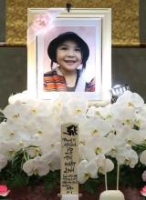 Cộng đồng người Việt tại Nhật Bản thắt lòng tiễn biệt bé Nhật Linh