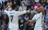 Thắng dễ Alaves, R.M gia tăng khoảng cách với Barca