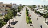 Thị trấn Tân Hưng Hướng đến đạt chuẩn văn minh đô thị