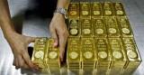 Giá vàng tăng nhẹ đầu tuần giao dịch