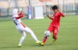 Tuyển nữ Myanmar đá bại Iran