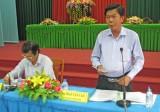 Long An: Trao thông báo giải quyết khiếu nại về đất đai của 29 hộ dân trên địa bàn huyện Vĩnh Hưng