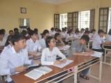 Bộ Giáo dục-Đào tạo giải đáp thắc mắc của thí sinh về đăng ký dự thi