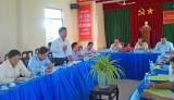 Tân Thạnh: Trao đổi kinh nghiệm hoạt động đại biểu HĐND