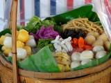 Ngọt ngào hương vị phương Nam tại lễ hội bánh dân gian Nam Bộ