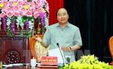 Thủ tướng: Xây dựng Ninh Bình thành trung tâm du lịch tầm cỡ quốc tế
