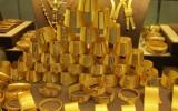Vàng trong nước đứng im trước đà leo dốc của thị trường vàng thế giới
