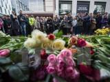 Thụy Điển tưởng niệm các nạn nhân xấu số vụ tấn công khủng bố