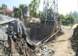 Hòa Phú nhân dân góp vốn nâng cấp giếng nước