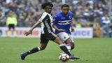 1g45 ngày 12/4: Juventus không ngán Barca