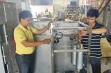 Nhà giàn DK1 được tặng 15 máy lọc nước biển thành nước ngọt