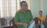 Vụ nguyên Giám đốc Sở Y tế Long An bị cấm xuất cảnh, Công an tỉnh bị phê bình