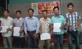 Đức Hòa: Thành lập Ban Công nhân tự quản khu nhà trọ