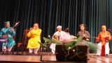Long An tham gia Liên hoan Độc tấu, hòa tấu nhạc cụ dân tộc toàn quốc năm 2017