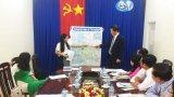 Long An (Việt Nam) - Chungcheongnam-do (Hàn Quốc): Tiếp tục tăng cường thúc đẩy quan hệ hữu nghị, hợp tác phát triển toàn diện