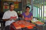 Chuyện về một gia đình nông dân tình nguyện hiến hơn 16 lít máu