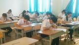 Kiến Tường: 82 thí sinh dự kỳ thi học sinh giỏi cấp tỉnh các môn văn hóa lớp 9
