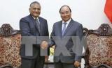 Việt Nam luôn ủng hộ chính sách Hành động hướng Đông của Ấn Độ