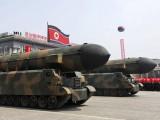 Triều Tiên sẽ tiếp tục phát triển vũ khí hạt nhân để tự vệ