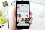 Ứng dụng chia sẻ hình ảnh Instagram bất ngờ bị ngừng hoạt động