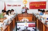 Long An có 13.267 thí sinh đăng ký dự thi THPT quốc gia năm 2017