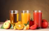 Bí quyết dùng nước ép trái cây đúng cách