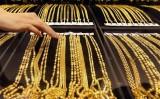 Thị trường vàng vẫn ảm đạm ngày nghỉ lễ