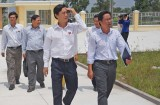 Thường trực HĐND tỉnh Long An: Giám sát đầu tư công trên địa bàn TP.Tân An
