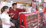 Long An tổ chức 13 phiên chợ hàng Việt về nông thôn