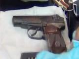 Cà Mau: Sát hại vợ cũ, dùng súng chống trả công an rồi tự sát