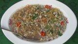 Canh chua hến nấu với bắp chuối – Món ăn dân dã mà ngon