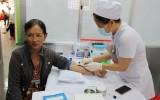 Dịch vụ khám, chữa bệnh theo yêu cầu giảm thời gian chờ đợi của bệnh nhân