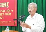 Hội Người cao tuổi tỉnh Long An triển khai Nghị quyết Trung ương Hội