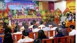 """Đại lễ Phật đản Phật lịch 2561: Phát huy tinh thần """"hộ quốc an dân"""""""