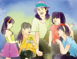 Ký ức tuổi thơ