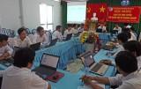 Ngày 18/5 giao lưu trực tuyến giữa Sở Tài nguyên và Môi trường Long An với nhân dân và doanh nghiệp