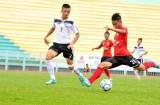 Lượt trận thứ tư giải hạng Nhì Quốc gia 2017: Long An thua đậm trên sân nhà