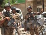 Thêm nhiều làng ở Tây Mosul thoát khỏi sự kiểm soát của IS