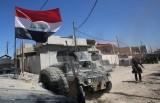 Quân đội Iraq kêu gọi người dân rời khu vực IS kiểm soát ở Mosul