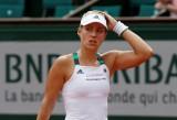Kerber bị loại ở vòng 1 Roland Garros 2017