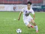 Văn Toàn lỡ hẹn tuyển Việt Nam, khó bình phục trước vòng loại châu Á