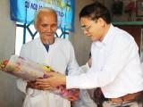 Chăm lo đời sống vật chất, tinh thần cho người cao tuổi